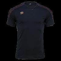 엄브로 U8121FRS91BLK 엄브로 프린트 풋볼저지 BLK 티셔츠