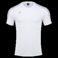 엄브로 U8121FRS91WHT 엄브로 프린트 풋볼저지 WHT 티셔츠