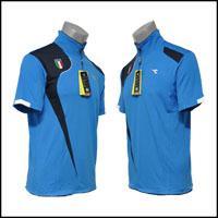 [ 디아도라 ] 쿨론 티셔츠 트레이닝 상의 1411RB