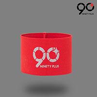90+ 신패드 홀더(13091)-빨강