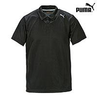 푸마 반팔 티셔츠 508956-01 멀티 폴리 폴로 남녀공용