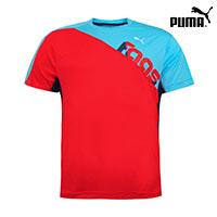 푸마 반팔 티셔츠 509831-06 피트니스 크루 넥