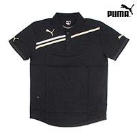 푸마 반팔 티셔츠 652743-03 남성용 킹 폴로 FE