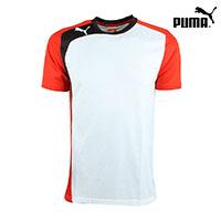 푸마 반팔 티셔츠 653431-26 백투스쿨 파운데이션