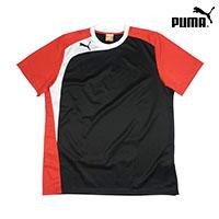 푸마 반팔 티셔츠 653431-45 백투스쿨 파운데이션