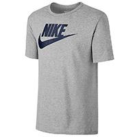 나이키 반팔 티셔츠 696707-091 NSW 하이브리드 24 테이블