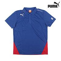 푸마 반팔 티셔츠 742395-28 에보스피드 폴로