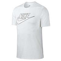 나이키 반팔 티셔츠 AA6576-100 NSW 하이브리드 24 테이블