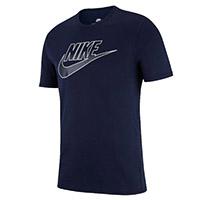 나이키 반팔 티셔츠 AA6576-451 NSW 하이브리드 24 테이블