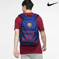 나이키 백팩 BA5819 451 FC 바르셀로나 스타디엄 가방
