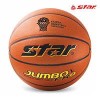 스타 BB426 스포츠 농구공 점보 FX9 6호