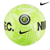 나이키 축구공 CU8572-701 F.C. 라운드