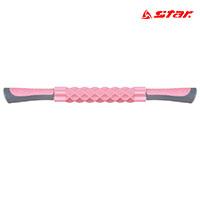 스타 마사지 바 EU4000-13 Pink 필라테스 요가용품