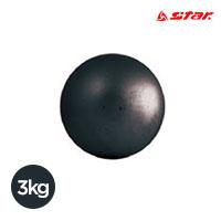 스타 포환 ZR450_3kg 체육기구 스포츠용품