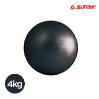 스타 포환 ZR450_4kg 체육기구 스포츠용품