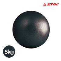 스타 포환 ZR450_5kg 체육기구 스포츠용품