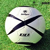 키카 X 훌리건 메비우스 풋살볼 풋살연맹 공인구