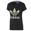 아디다스 F78184 반팔 티셔츠 여성 라운드 티셔츠