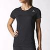 아디다스 S16135 반팔 티셔츠 (여성) 트레이닝 티셔츠