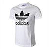 아디다스 오리지널 트레포일 반팔 티셔츠 x41281